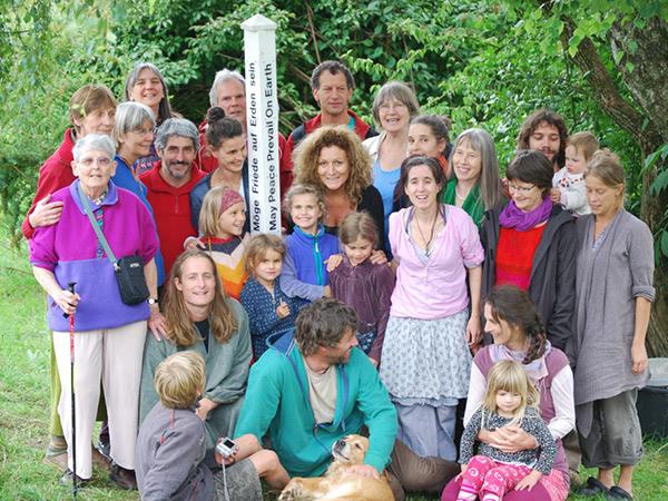 Gemeinschaft-Herzfeld-Sennrüti,-Degersheim,-Switz-Swiss-Peace-Pole-Makers