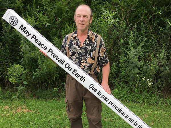 Jim-Dugan---USA-Peace-Pole-Maker